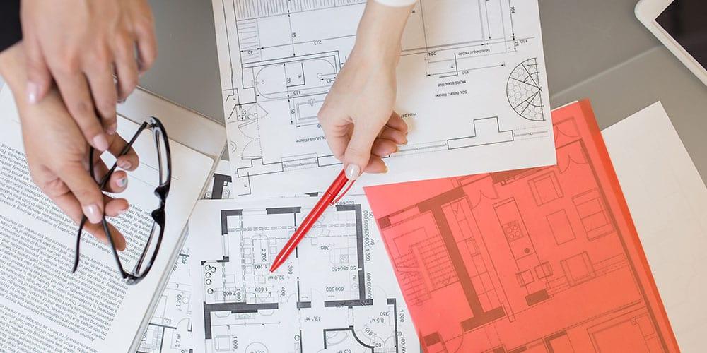 Rozwiązania dla budownictwa i nieruchomości